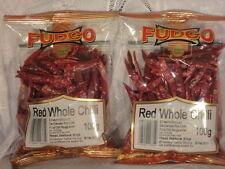 Halal Whole Spices & Seasonings Fudco