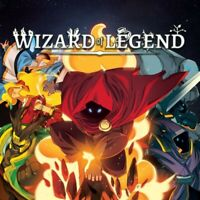Wizard of Legend, PC Digital Steam Key, Email Delivery, Global/Region Free