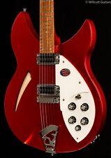 Rickenbacker 330 Ruby (747)