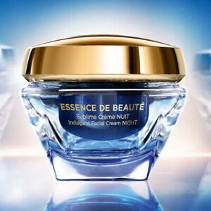 Sublime crème de nuit Essence de Beauté Dr Pierre RICAUD Valeur 89€ NEUVE