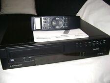 Blaupunkt RTV 745 VHS LP Hifi Videorecorder FB überholt geprüft TOP!