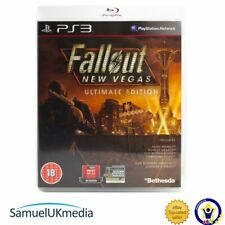 Fallout: New Vegas - Ultimate Edition (PS3) **GREAT CONDITION!**