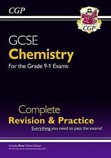 New Grade 9-1 GCSE Computer Science Revision & Practice with Online Edition, CGP