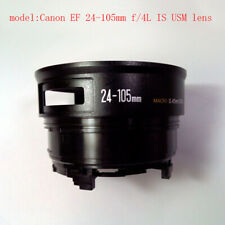 Outer fixed straight barrel Assy parts For Canon EF 24-105mm f/4L IS USM lens