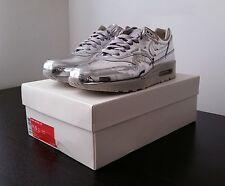 Nike Air Max Liquid 1 Metal Silver Womens 11.5 Mens 10