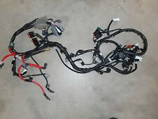 yamaha wire harness in snowmobile parts yamaha apex 2012 main wire harness 8hg 82590 10 00