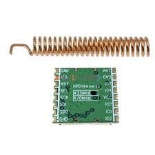 433MHz LoRa SX1278 long range RF wireless module DRF1278F For Arduino