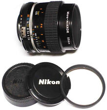 Nikon Kamera Makroobjektiv