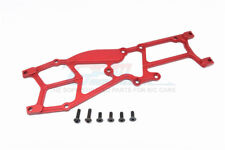 GPM - HPI Sprint 2 Aluminum Upper Deck - 1Set Red  SP2014-R