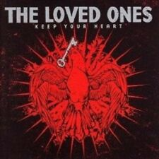 """THE LOVED ONES """"KEEP YOUR HEART"""" CD NEU"""