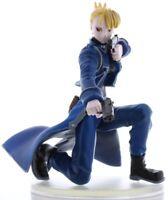 Fullmetal Alchemist Full Metal Figurine Figure Trading Arts V1 #05 Riza Hawkeye