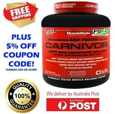 MuscleMeds Carnivor Chocolate Powder 2088g