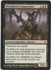 ►Magic-Style◄ MTG - Sheoldred, Whispering One / la Susurrante - New Phyrexia EX