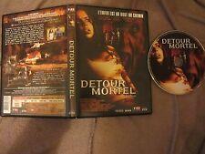 Détour Mortel de Rob Schmidt avec Eliza Dushku, DVD, Horreur