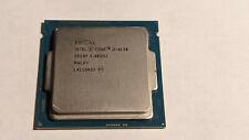 New listing Intel Core i3-4130 3.40 Ghz (Sr1Np) Processor
