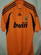 Adidas Real Madrid jersey size Large