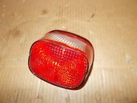 Harley Davidson OEM Parts - 6837003 Taillight - Removed from new bike