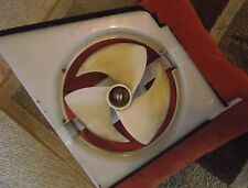 HOTPOINT FFU00P  AMERICAN STYLE  FRIDGE FREEZER   FAN