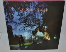 THE DREAM ACADEMY  self titled  LP Record 1985 WB