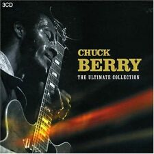 Berry,Chuck - Die ultimative Chuck Berry NEU 3 x CD