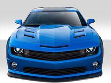 10-15 Chevrolet Camaro TS-1 Duraflex Body Kit- Hood!!! 108983