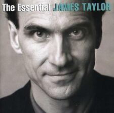 James Taylor - Essential James Taylor [New CD]