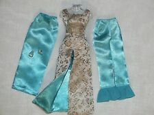 Barbie Evening Gala Repro / Reproduction Fashion ~ Newly Unboxed ~ Free U.S Ship