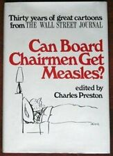 Can Board Chairmen Get Measles? Thirty years of gr