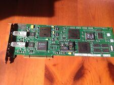 Marathon technologies Amp 269152 Xilinx Intel Vitesse Fiber Optic Pci Card