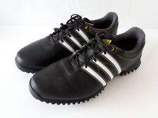 Used Men's Adidas Golf Shoes, US 10, UK 9 1/2, FR 44, JP 275, CHN 270