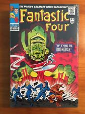 The Fantastic Four Omnibus Volume 2 (New Printing) MINT (SEALED)
