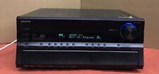 Onkyo TX-SR806 Surround Sound A/V Receiver ( No Remote )