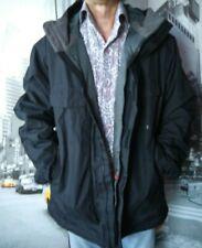 BURTON  ANTARCTIC DRYRIDE DURASHELL Snowboard 5000mm /5000g Jacket Men S Black