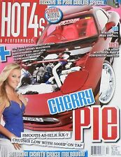 Hot4s & Performance Cars Magazine - No 139 July 2006 Mini Truck Part 3