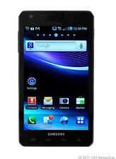 Samsung Infuse SGH-I997 - Caviar Black AT&T Smartphone