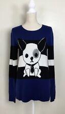 New  BCBG MAX AZRIA  Sweater Size M