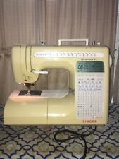 Singer Quantum XL-1 Electronic Sewing Machine read and see photos