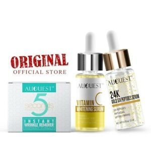 3pcs Skin Care Set Wrinkle Remover Under Eye Bags Skin Lifting Anti Wrinkle Face