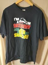 New listing Tshirt Green Bay Packers And Wisconsin Badgers Tshirt Size Xl