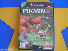PIKMIN 2 - GAMECUBE - Wii Compatible