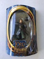 Lord Of The Rings Toy Biz EOWYN In Armor, 2003 NIP