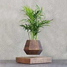 Levitating Wooden Pot Venge