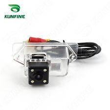 HD Car Rear View Camera For Mitsubishi Lancer/-EX 08/10 Night Vision Waterproof