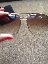 Celine CL 41808 Sunglasses Gold