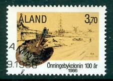 Art, Artists Alandic Stamps