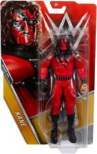 Kane WWE Mattel Basic 74 Brand New Action Figure Toy - Mint Packaging