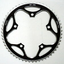 gobike88 Driveline black chainring 55T, BCD 130mm, 125g, SUPER ROAD, S27