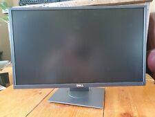 Dell U2417H UltraSharp 24'' LED-Backlit LCD Monitor Gray BRAND NEW