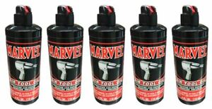 Marvel air tool oil 118ml, pack of 5 (H0076)
