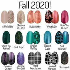 Color Street Nail Polish Strips Fast Combined Shipping Buy More And Save